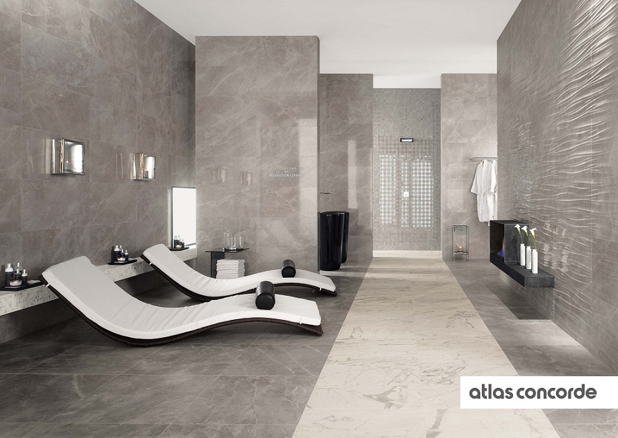 Atlas concorde gallery edilizia strutture in legno finiture e arredi - Atlas concorde bagno ...