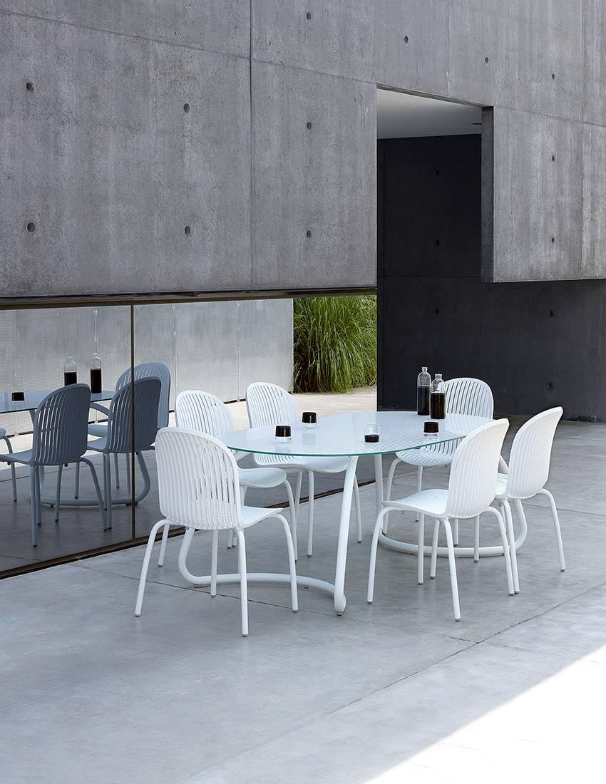 Tavolo Nardi Loto Dinner con sedie - foto 2
